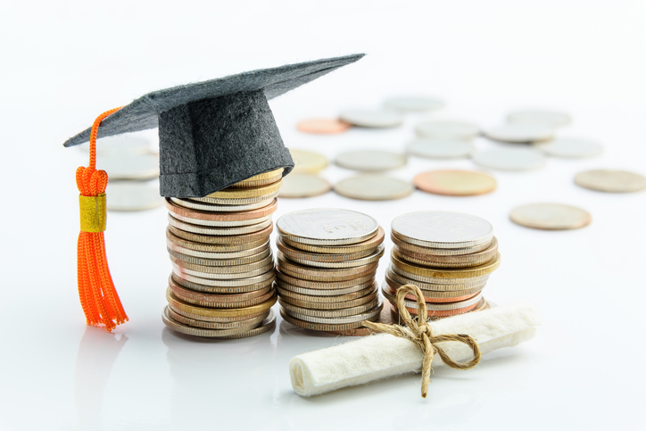 How to fund a PhD